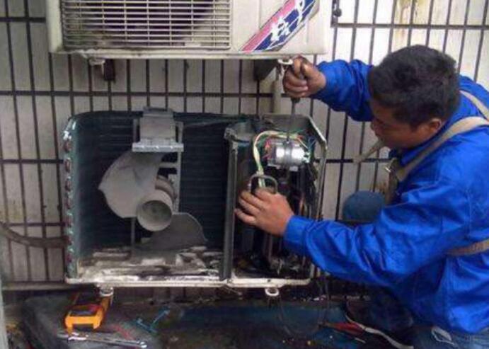 海口空调维修