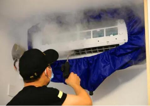 海口空调清洗公司